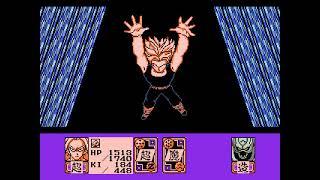 #47【ドラゴンボールZ RPG】ついに最終決戦の舞台へ!?圧倒的ボリュームに仕上がってますね!![サイヤ人絶滅計画Re:暗黒惑星:前編]