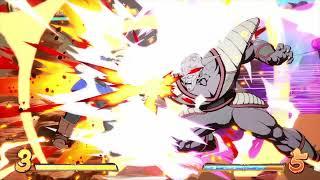 【DRAGONBALL】#32 人造人間21号編 100%全話収録 オリジナルストーリー 完全攻略DRAGON BALL FighterZ(ドラゴンボール ファイターズ)PS4