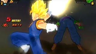 【ドラゴンボール】超ベジット「ビームソードスラッシュ」 DragonBallZ Sparking! METEOR