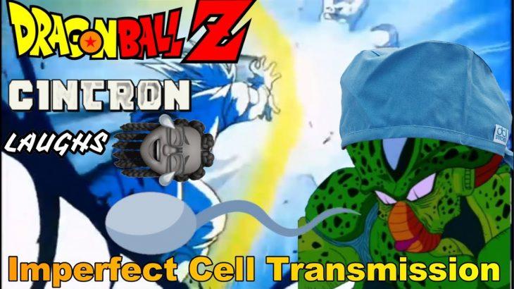 Dragonball Z Instant Cell Transmission
