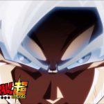Goku Mastered Ultra Instinct [ドラゴンボール超]