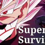 ドラゴンボールMAD supersurvivor