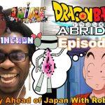Reactions: Dragonball Z Abridged Episode 45