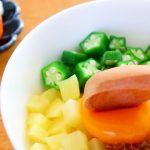 簡単で美味しい♡ばくだん丼の作り方レシピ Sushi Bowl Recipe #ドラゴンボール #Shorts