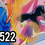 ドラゴンボール Z BGM – M1522 悪魔のブロリー Dragon Ball Z OST – M1522