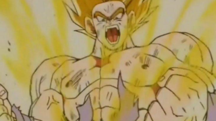 ドラゴンボール Z 名シーン 悟空 『クリリンの事かぁぁっ!!』 Dragon Ball Z Goku 『You Mean Kurilin!!!!!!!』