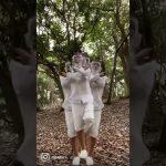フリーザダンス#dance #Michaeljackson #freeza#dragonball #Black Or White #アニメ #フリーザ  #ドラゴンボール #dragonball