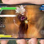 🔥new mod game Dragon ball Z multiverse