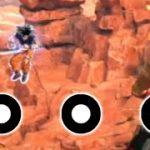 無限に跳ね続けるバッタ人間と遭遇したwwwww【ドラゴンボールレジェンズ】【DRAGONBALL LEGENDS】