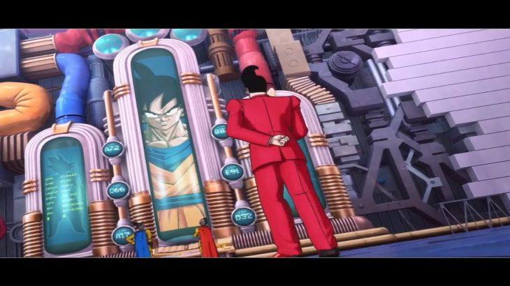 劇場版ドラゴンボール超 2022上映 PV DORAGONBALL anime movie