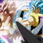 最強ゴジータの早すぎる退場…  【スーパードラゴンボールヒーローズプロモーションアニメ7話】SDBH dragon ball heroes promotional anime episode 39