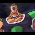 ドラゴンボール超 ブロリー  三浦大知−Blizzard