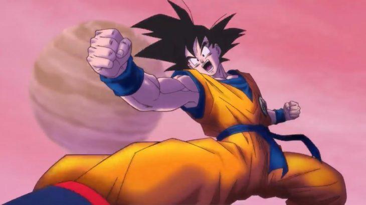 DragonBall Super SUPER HEROドラゴンボール超 スーパーヒーロー 七龍珠超 超級英雄