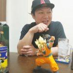 【ドラゴンボール】孫悟空(カカロット)超サイヤ人フィギュア!ドラゴンボールが世代に与えた影響とは!?